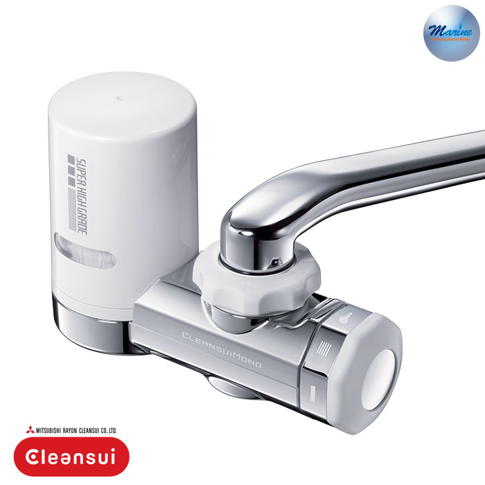 cleansui faucet mounted ก๊อกกรองน้ำ