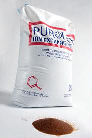 purolite ion exchange resin usa