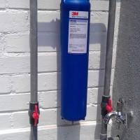 เครื่องกรองน้ำใช้ก่อนเข้าบ้าน-มีกี่แบบ
