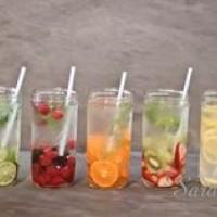 infused-water-เพิ่มผักผลไม้ในน้ำ-เพิ่มรสชาติให้น้ำดื่ม