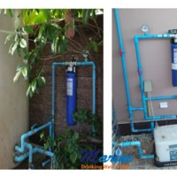 รีวิว-3m-ap902-เครื่อกรองน้ำใช้ก่อนเข้าบ้าน